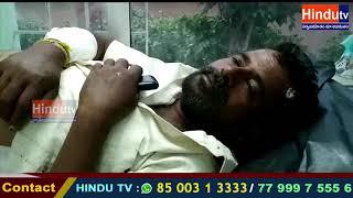 Warangal rural jilla khanapuram mandalam chilakamma nagar vadha tralee