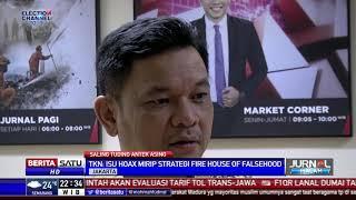 TKN Jokowi: Kita Tidak Menuduh Kubu Sebelah