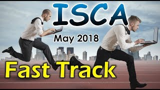 CA Final ISCA May / Nov 2018 FTR Ch-3 Protection of Information Systems(Demo Lecture)