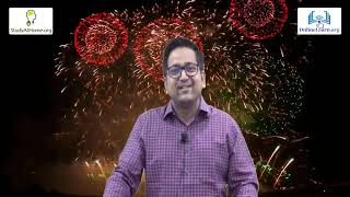 Diwali Wishes by CA Raj K Agrawal !!