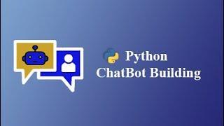 ChatterBot using Python | chatbot python | Python Project | Python ChatBot | Chatbot Coding