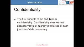 Cyber Security introduction