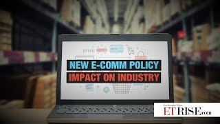 How new e-commerce rules impact industry, users | Economic Times