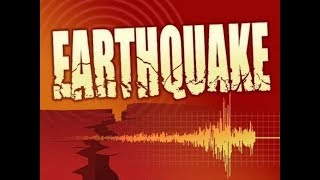 जम्मू-कश्मीर के श्रीनगर में भूकंप के झटके, रिक्टर स्केल पर तीव्रता 5.6 रही