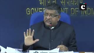 CBI registered 166 cases in Chit Fund & multicrore scams in last 3 years: RS Prasad