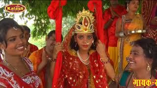 Ravishankar Rashila /Maiya Mori Sherawali  2017 Bhakti Song