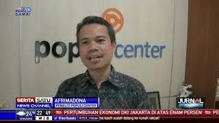 Pasca Debat Capres, Survei Jokowi-Ma'ruf Tetap Unggul