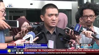 Ratusan Pegawai KPK Nyatakan Sikap Tidak Takut Teror
