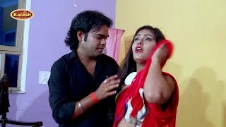छोटे बच्चे वीडियो ना देखे इस लड़की ने खोला बलाउज   Harendra Kashyap   Bhojpuri Hot Song   YouTube 10