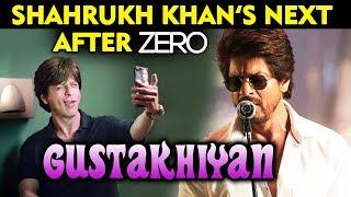 After ZERO Shahrukh Khan AGREES To Do Sanjay Leela Bhansali's Sahir Ludhianvi Biopic?
