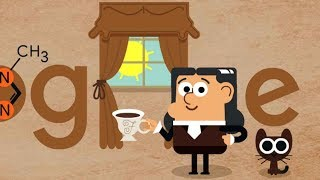 Friedlieb Ferdinand Runge: Google Doodle honours German 'coffee' chemist on 225th birth anniversary