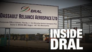 Nagpur Dassault unit starts Falcon production amid Rafale heat | Inside Dassault Reliance Aerospace