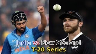 Live India vs New Zealand 2nd T20 live streaming 2019, IND vs NZ 2nd t20 live cricket match