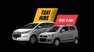 Rent-A-Cab Licenses To Non Goans- Lobo Says They Are Born In Goa So They Are Goans