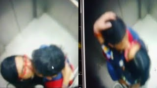 Chumma Chati In Metro Trains Lifts Of Hyderabad | Aashiquo Ka Naya Adda | @ SACH NEWS |