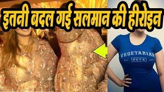 इतनी बदल गई सलमान की हीरोइन कि पहचानना मुश्किल | Heavy Weight Gain | Ayesha Takia - Tez News