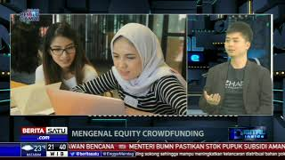 Digital Inside: Mengenal Equity Crowdfunding # 1
