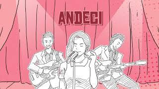 Musbro x Delima - Andeca Andeci (OST Tamu Tak Diundang)