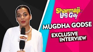 Sharmaji Ki Lag Gai   Mugdha Godse Exclusive Interview   Krishna Abhishek