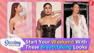Start Your Weekend With Kareena Kapoor Alia Bhatt Priyanka Chopra's Breathtaking Looks