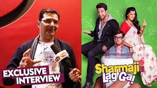 Sharmaji Ki Lag Gai | Director Manoj Sharma Exclusive Interview | Krishna Abhishek, Mugdha Godse