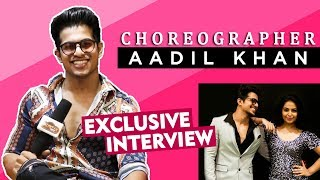 Exclusive Chit-Chat With Aadil Khan | YouTube & TikTok Star Choreographer
