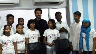 Pediatric Oncology Ward Hospital Inauguration | Anil Kapoor