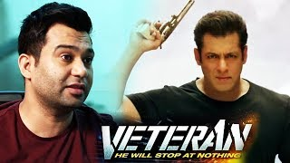 Will Ali Abbas Zafar Again DIRECT Salman Khans NEXT VETERAN Remake?