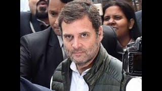 Complaint lodged against Rahul Gandhi for calling Veer Savarkar 'coward'