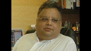 I also want to make one mistake which I can afford: Rakesh Jhunjhunwala