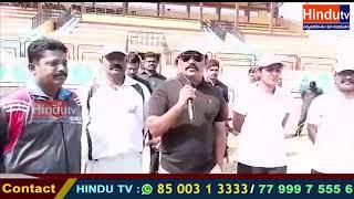 Ranagundam CP advaryam lo pedhapally division godhavaikhani division