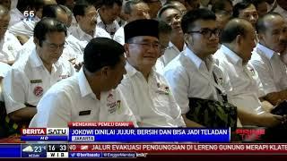 Purnawirawan TNI/Polri Deklarasi Dukung Jokowi-Ma'ruf Amin
