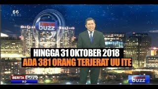 News Buzz: Pasal Karet dalam UU ITE