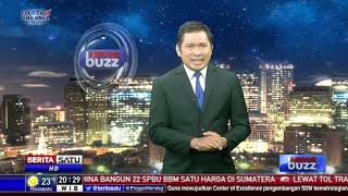 News Buzz: Pernyataan Wali Kota Kena Bully Netizen