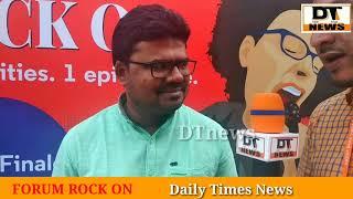 FORUM ROCK ON in Sujana Mall presents Rock on: Season 2