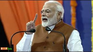Watch PM Shri Narendra Modi highlighting the various tax benefits given to the middle class.