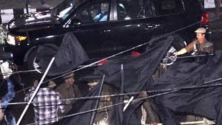 Modi ক Black Flag দেখুৱা 5 জনক Arrest কৰিলে?