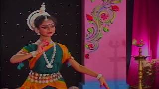 Odissi Dance By:Sheetal Patra - Bhubaneswar.