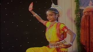 Odissi Dance By:Ananya Kind - Anugul.