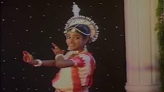 Odissi Dance By : Smruti Suman - Dhenkanal.