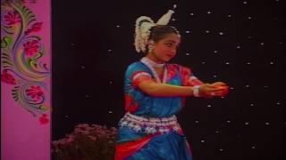 Odissi Dance By:Naina Panda - Bhubaneswar.