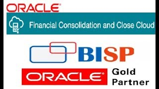 Oracle FCCS Creating Application | FCCS Application | BISP EPM | Oracle BISP | FCCS Training