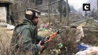 Suspicious movement detected around camp of Army Artillery unit in J&K's Uri