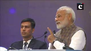 Petrotech Expo: Energy demand expected to be more than double by 2040, says PM Modi