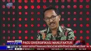 Hot Economy: Pacu Diversifikasi Manufaktur #3