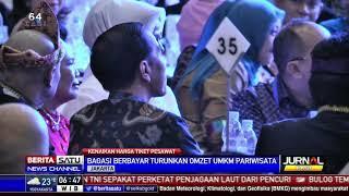 Tiket Pesawat Mahal, Jokowi Minta Pertamina Turunkan Harga Avtur