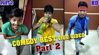 Best Comedy Vigo Video Rahul Kumar Part 2