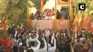 Amit Shah inaugurates nation-wide Mera Pariwar, Bhajpa Pariwar