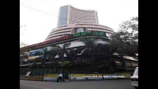 Sensex looses 241 points, Nifty ends at 10,831