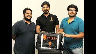 Swiggy moves beyond food delivery, opens stores to deliver everyday needs